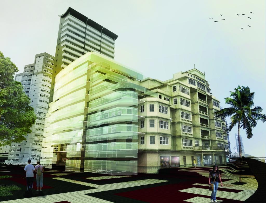 Iracema Plaza Hotel