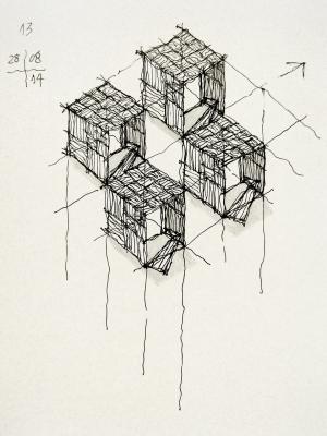House 2 | 13: Set