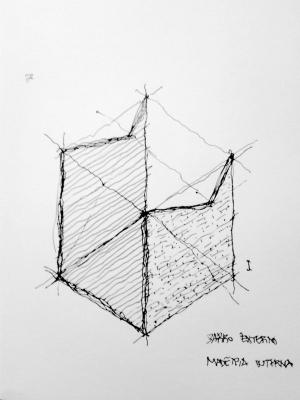 House 2 | 7: Walls + Materials