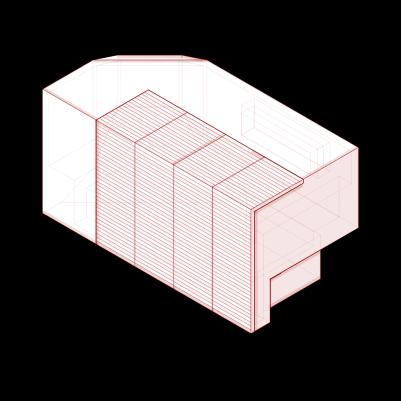 Habitáculo, Isometric 1