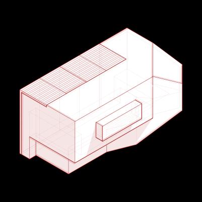 Habitáculo, Isometric 2