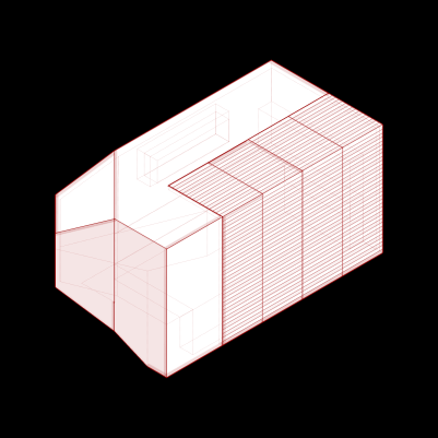 Habitáculo, Isometric 4