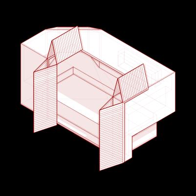 Habitáculo, Isometric 5
