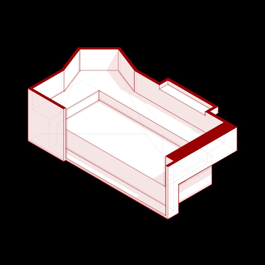 Habitáculo, Isometric 6